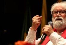 Photo of Reflexión del teólogo brasileño, Leonardo Boff, para estos días de la Semana Santa…