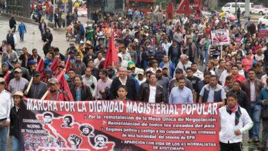 Photo of Hoy día del Maestro ¡Felicidades! y Adelante gremio transformador, revolucionario…