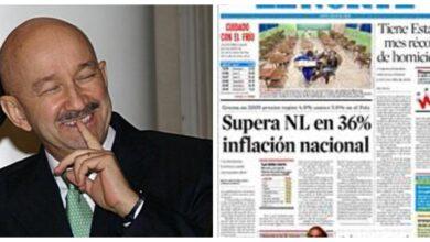Photo of La prensa Fifí de El Norte y sus alianzas políticas…