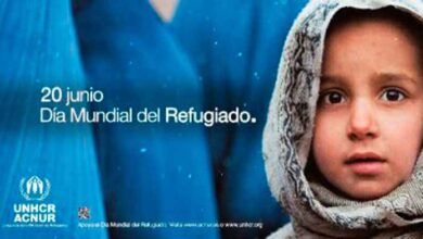 Photo of Día Mundial de los Refugiados