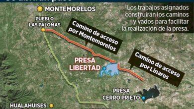 Photo of El Norte ventila la opacidad del proyecto de la presa Libertad…