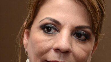Photo of Elvira Barrantes de Aispuro; para detener violencia intrafamiliar; clases de Zumba, yoga y Tai Chi, por internet