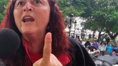 Photo of Justicia pervertida; la sentencia contra Susana Prieto Terrazas