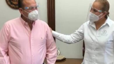 Photo of Marina Vitela Rodríguez, echó de la administración al Contralor, Carlos Rosales Arcaute, por pugnas