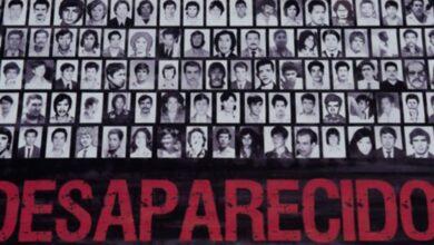 Photo of Un día más en la búsqueda 30 de agosto Día Internacional de la Desaparición Forzada