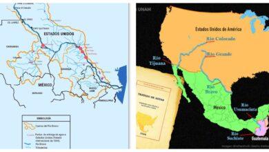 """Photo of El trasfondo de la """"Guerra del Agua"""" en la Cuenca del Río Bravo, desde Chihuahua a Tamaulipas y Texas…"""