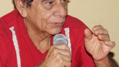 Photo of Falleció, Alfredo Rustrian Azamar, dirigente del movimiento de los médicos en 1964-1965…