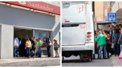 Photo of La anarquía y la indefensión; los poderosos no cumplen protocolos de salud, la ciudadanía padece