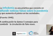 Photo of Contra la infodemia