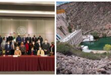 Photo of Avanza solución del conflicto en el abasto del agua de la cuenca del río Conchos al Bravo…