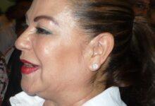 Photo of Juana Leticia Herrera; por fin le cayó la ley de la UIF; desvíos millonarios de ella y su tesorero Oscar García