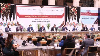 """Photo of """"Gobernadores Federalistas"""" abandonan la CONAGO…"""