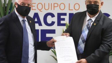 Photo of Jorge Zermeño Infante, nombra a Alejandro Gutiérrez Zamudio, director de vialidad, está ligado al clan Herrera Ale de Gómez Palacio