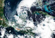 Photo of Huracán Delta, es el más grande en los últimos 15 años, según CONAGUA…