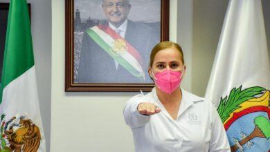 Photo of Marina Vitela Rodríguez; nombramientos inútiles, investiduras basura