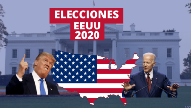 Photo of Un asunto cardiaco las elecciones en Estados Unidos